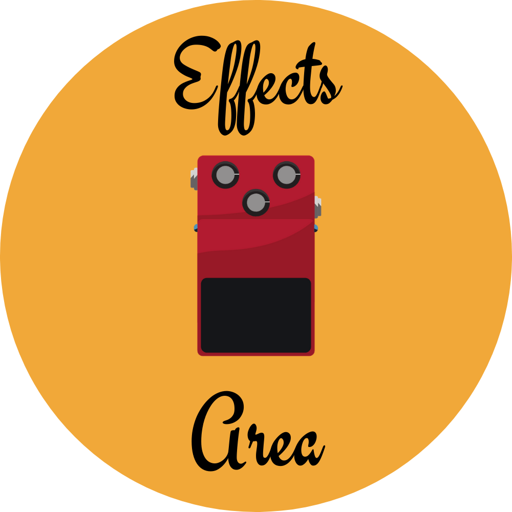 Effects Area